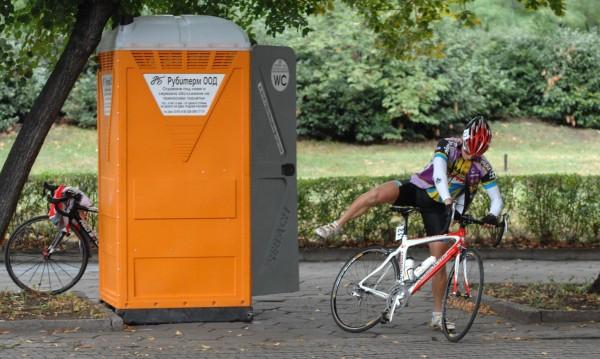 В София: По една обществена тоалетна на 50 000 души