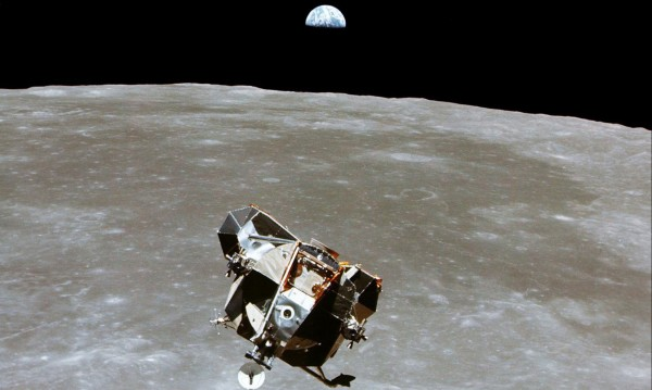 """""""Аполо 11"""" е кацнал на Луната с изобретение на българин"""