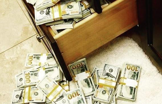Банкнотите с кокаин, носят бактерии - какво още?