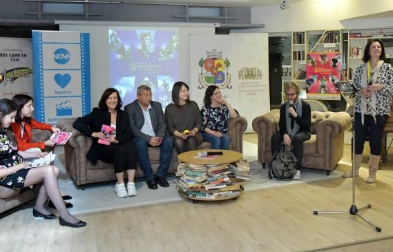 София Индипендънт филм фестивал с осмо издание