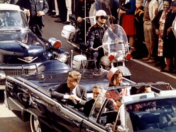 Публикуваните вчера документи за убийството на президента на САЩ Джон