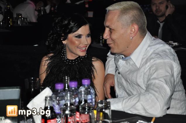 Любовни награди 2010