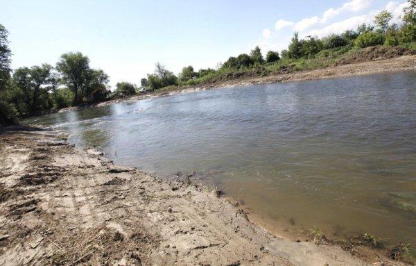 река каква фото
