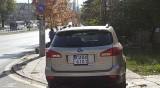 Така се паркира! Like a BOSS!!!