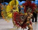 В Бразилия започнаха пищните карнавални веселия