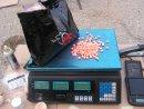 В тайник на седалка: 100 кг дрога в Цар Калоян